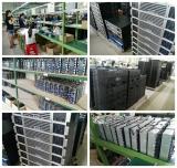 amplifier production line