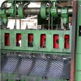 mesh plank punch machine