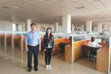 China Coal Group Send Numbers of E-commerce Elites To Shandong Nanshan Zhongmei E-Commerce Company F