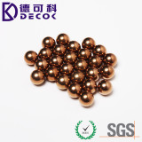 Copper Plated Bearing Steel Balls