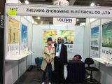 Let′s meet on Mexico on June by Expo Electrica Internacional