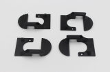 Custom Precision Machining Parts CNC Machinining Industrial Accessories Components