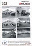 SGS No.:QIP-ASI165358 Photos of Company