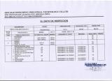 TEST REPORT for VENEZUELA MARKET