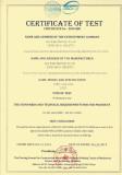 Rops & Fops Certification