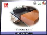 Stock for Bakelite sheet