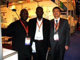 2011 ARAB HEALTH -MEDICAL FAIR DUBAI UAE