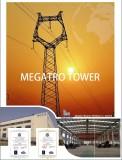 MEGATRO Brochures a -page 1