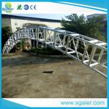Aluminum Truss Lighting Truss Roof Truss System for Events Stage Truss