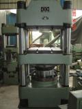 high-press rubber machine