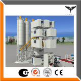 Container Concrete Mixing Plant