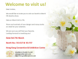 2016 March HongKong Jewelry Fair