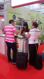 2014 Big5 Construction Trade Show in Dubai