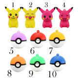Pokemon Ball USB Flash Drive