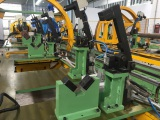 Positioning tooling