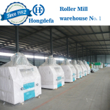 Roller mill workshop