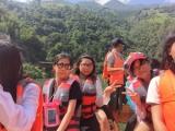 Dongjiang Lake 2016
