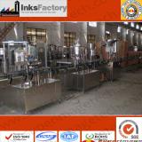Ink Filliong Production Line.