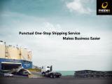 Shipping Serive