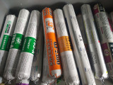 soft package silicone sealant