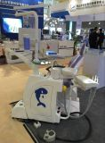 Sample Dental Chair In Dental Exhibition