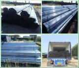 oval steel tube