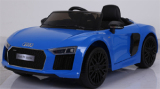 Audi Licensed R8/Powered Ride on Car RJJ2198