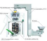 Main Machine