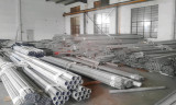 Stock Lisrt for Stainless Steel Tube