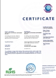 CE Certificate for Test Probes