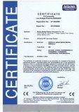 CE-EMC FOR LIPO LASER MACHINE