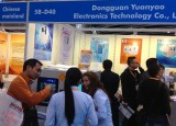 HK Electronics Show---------2013.4