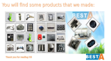 CNC machied parts Spare parts Precision parts