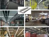 Led Tri-proof Tube light Application