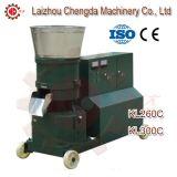 KL360C/KL400C wood pellet machinery