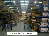 Our workshops of plant--T&C Tent Co., Ltd.