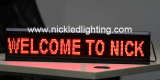 LED Display Signs ,Message LED Signs
