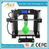China Fdm DIY Desktop 3D Printer Wholesale Manufacturer