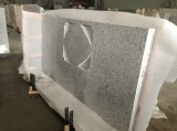 China Granite & Marble & Quartz Countertops Packing from Yeyang Stone Factory