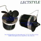 AC submersible De-icer motor & BLDC motor