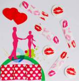 Love bandages design for youngman or young girl from china hongyu
