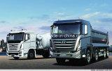 HYUNDAI Mixer truck 6X4 special discount