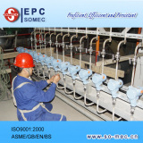 Instrument Installation and Calibration