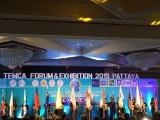 TEMCA FORUM&EXHIBITION 2015 PATTAYA