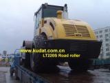 LT220S road roller