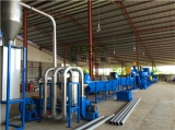 MOOGE PET RECYCLING MACHINE IN MALAYSIA