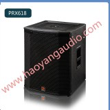 PRX618 Single 18inch Active Subwoofer Active Loudspeaker