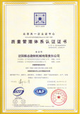 ISO 9000 Chinese