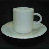 Ceramic Cup & Saucer (CY-P514)