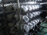 Auto lamp Stock